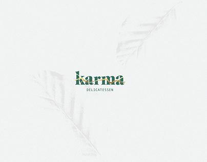 karma | delicatessen