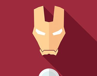 Marvel & DC Heroes