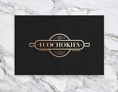 Ecochokies Bakery Branding