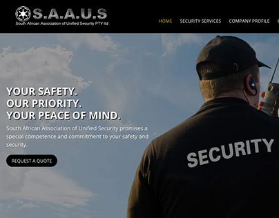 Website Copy | SAAUS