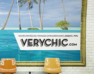 Verychic.com / Advertising