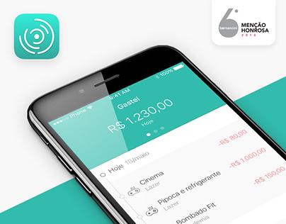 iOS app - Planejei