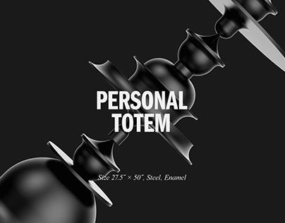 Personal Totem