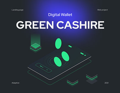 UI/UX | Digital Wallet