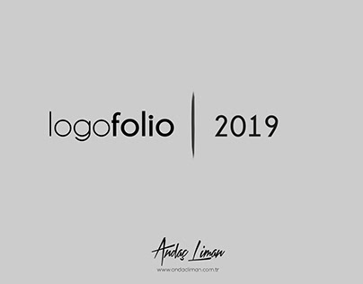 logofolio | 2019 / Andaç Liman