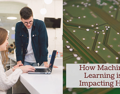 How Machine Learning is Impacting HR