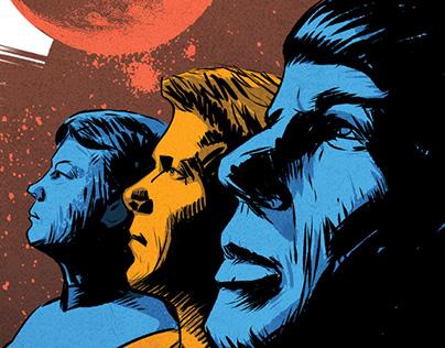 Enlist in Starfleet!!