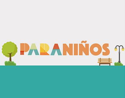 PARANIÑOS