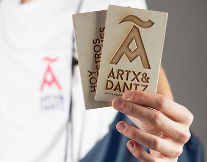Artx&Dantz