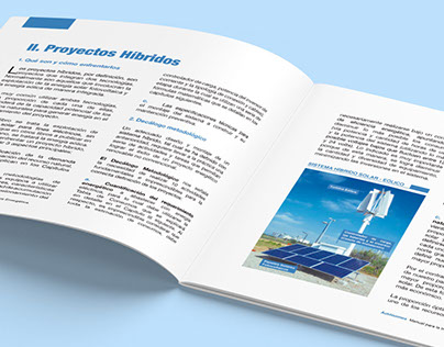 Autónomos / Manual para la Independencia Energética