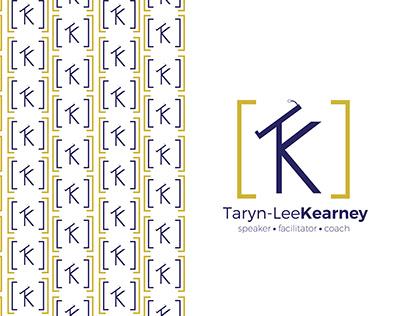 Taryn-Lee Kearney Rebrand
