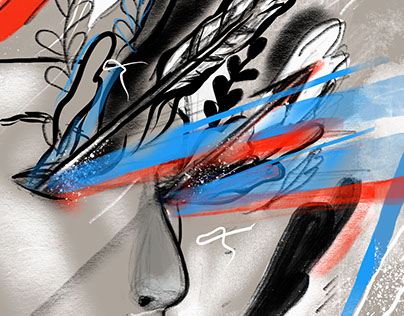 Poster art/design: Full Spectrum Features