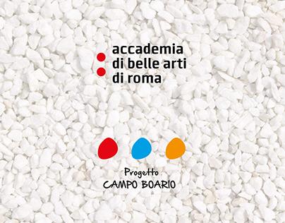 Campo Boario / ABAR