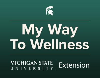 My Way To Wellness website