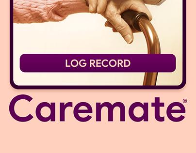 Caremate App
