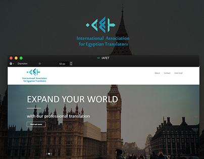 IAFET Website