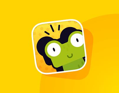 Animal KIDS: Making Mobile Game