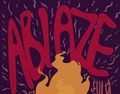 Ablaze (draft 1)