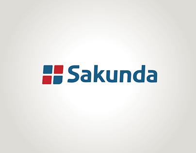 Sakunda Rebranding