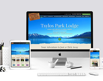 Tsylos Park Lodge