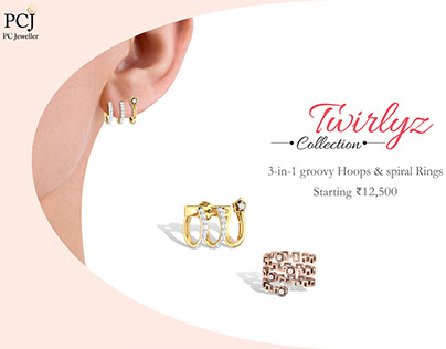 Twirlyz Collection for E commerce