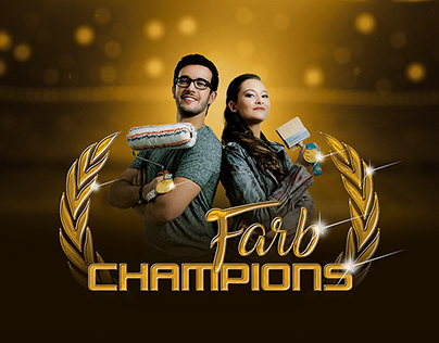 Farb-Champions