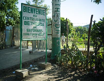 Clinic for Bayonnais