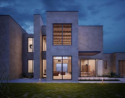 Kessler Villa