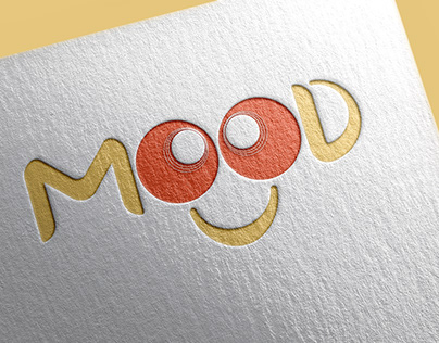 MOOD CAFE LOGO DESIGN