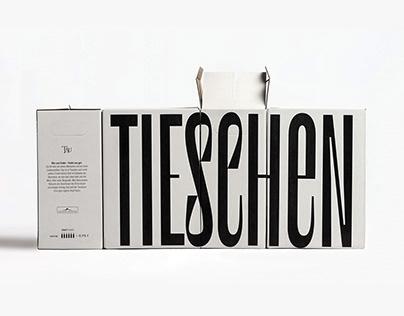 TAU WINZER – Branding