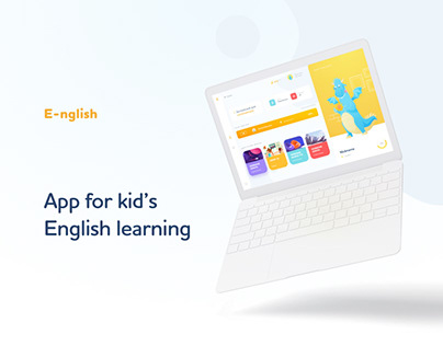 English learning platform