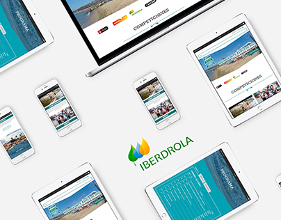 DESIGN AND DEVELOPEMENT OF IBERDROLA SUP World Series
