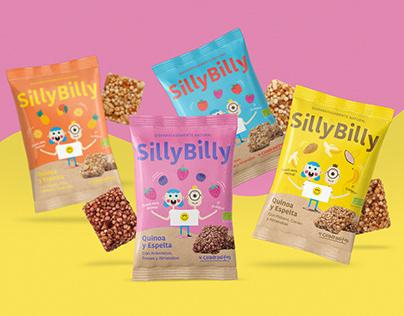 SillyBilly - Cuadraditos