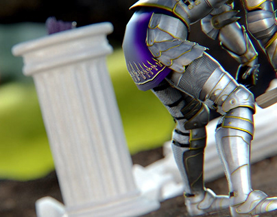 Absolute Toughness | 3D Product Animation | G-Shock