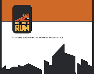 IADE District Run Brandbook
