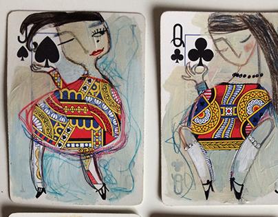playing cards (cArte da gioco)
