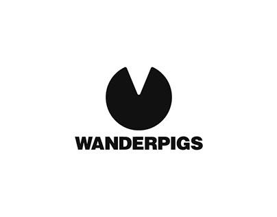 Wanderpigs