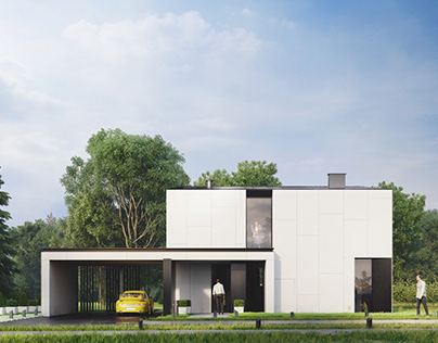 """Private house (2-13B)in residental area""""Green harbor""""."""