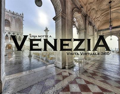 Venezia Virtual tour