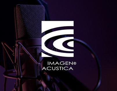 Imagen Acústica - Página web