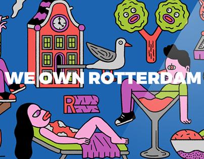 We Own Rotterdam