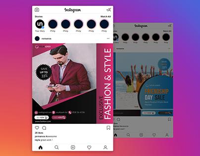 Social Media Branding-Instagram