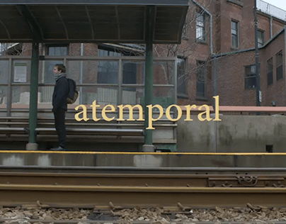 atemporal, 2018 [short film]