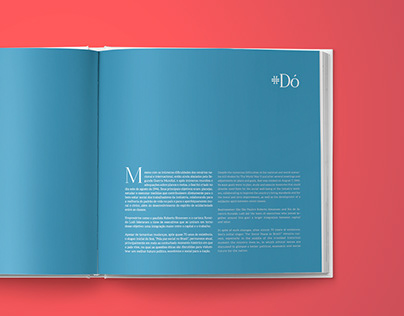 Projeto Editorial | Camerata Findes