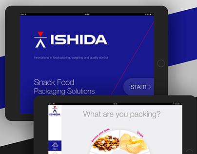 Ishida Packaging Configurator