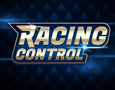 Racing Control - Packing Design