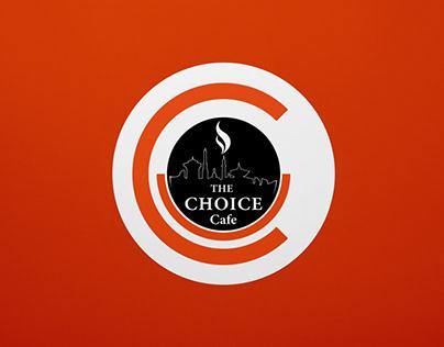 The Choice Cafe | Logo