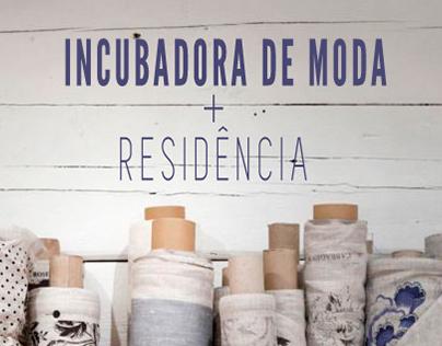 Incubadora de Empresas + Residência