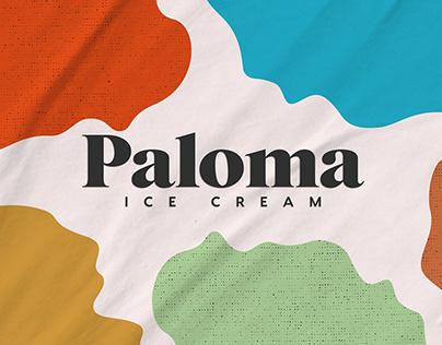 Paloma   Ice Cream