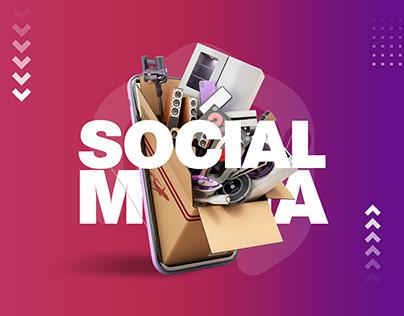 Home Jop App Social media